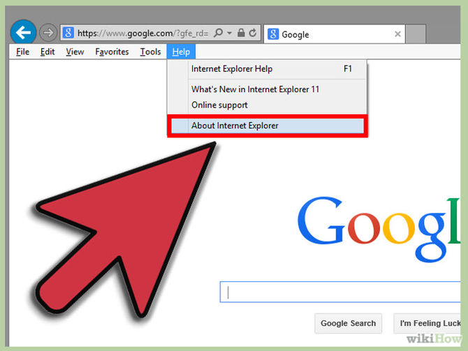 Support Ends for Older Versions of Internet Explorer